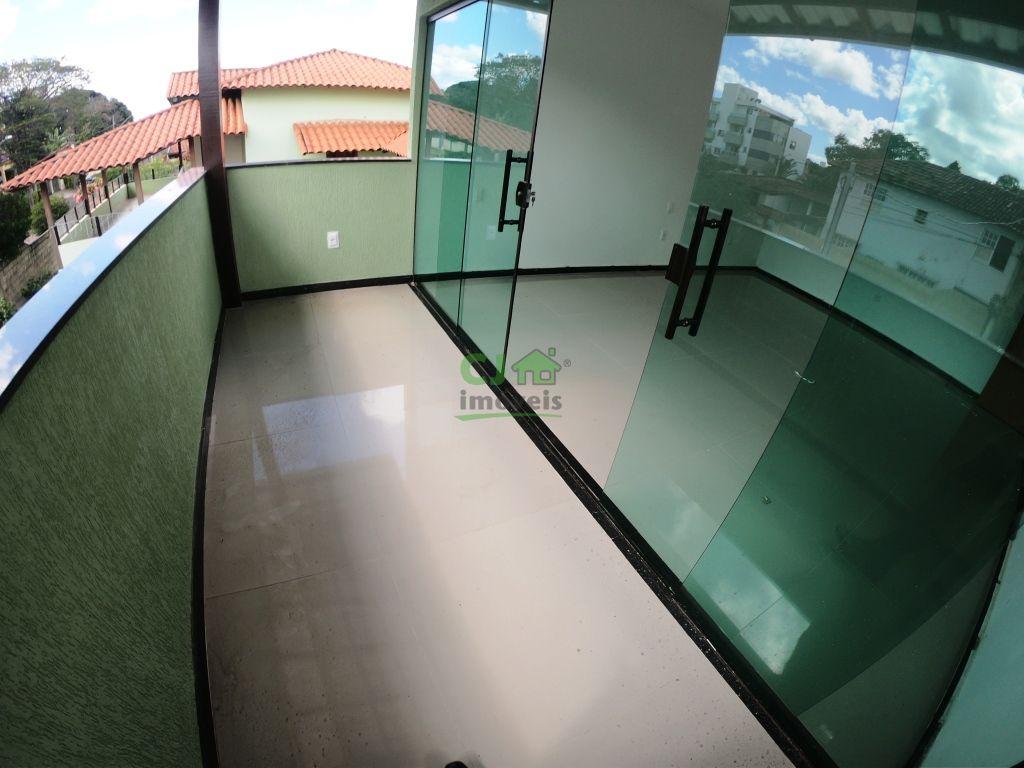 casa nova a venda em lagoa santa mg cjimoveis