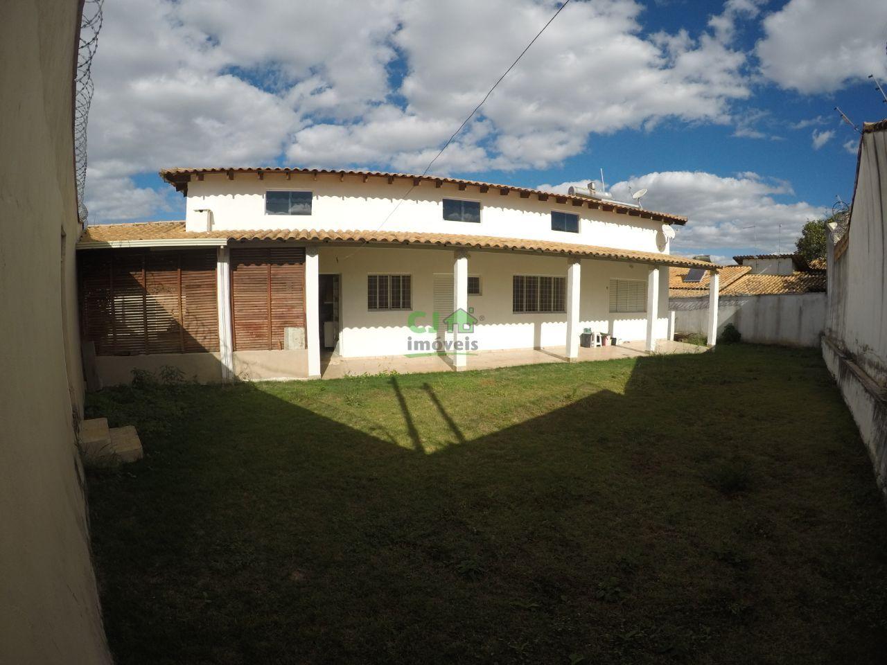 Lundcéia \ Casa