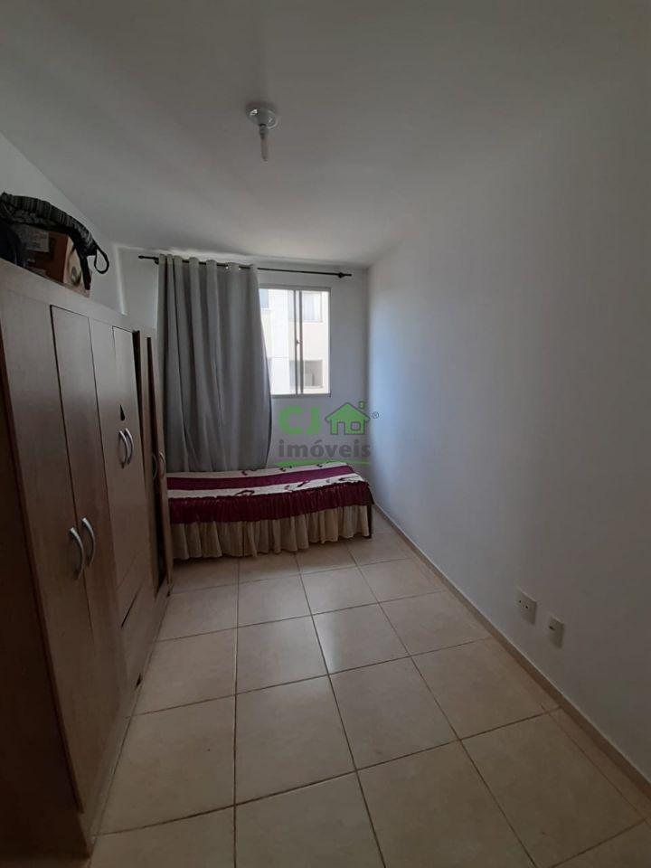 Palmital \ Apartamento