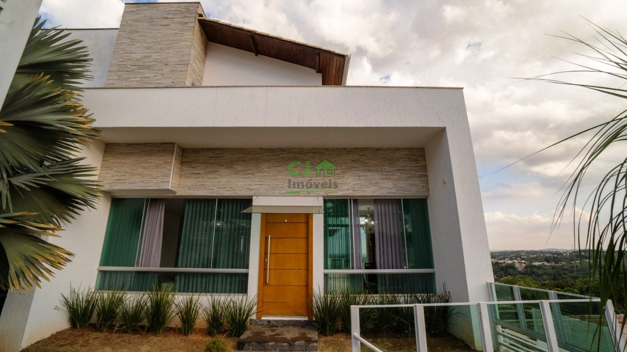 Condomínio Pontal Da Liberdade \ Casa em condomínio