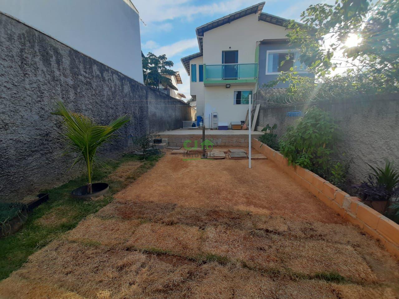Jardim Imperial \ Casa