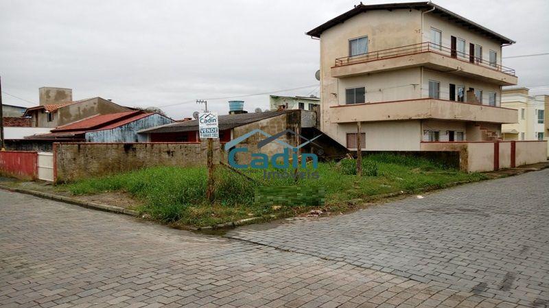 Cadin Imóveis - Venda - Terreno - Centro - Navegantes - R$ 150.000,00