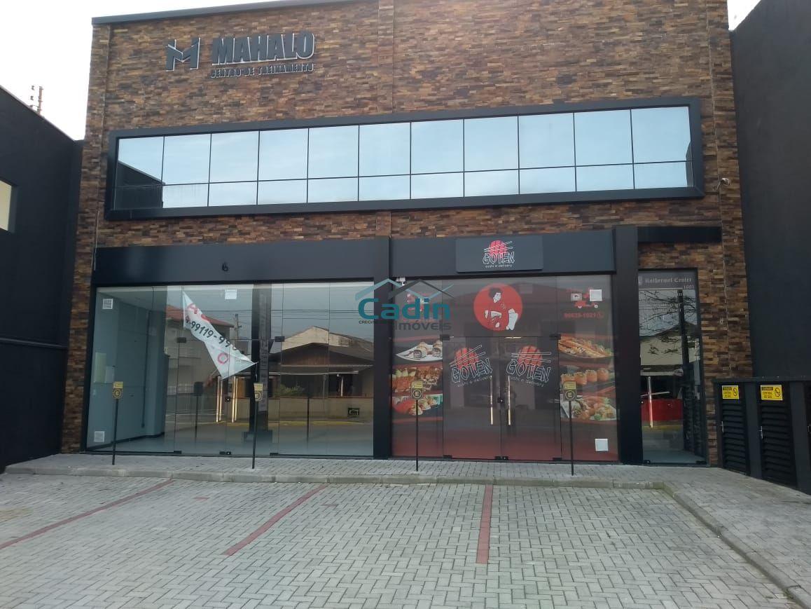 Sala - Centro - Navegantes - Aluguel - R$ 1.485,00