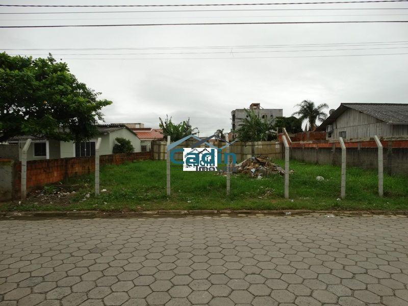 Cadin Imóveis - Venda - Terreno - Centro - Navegantes - R$ 425.000,00