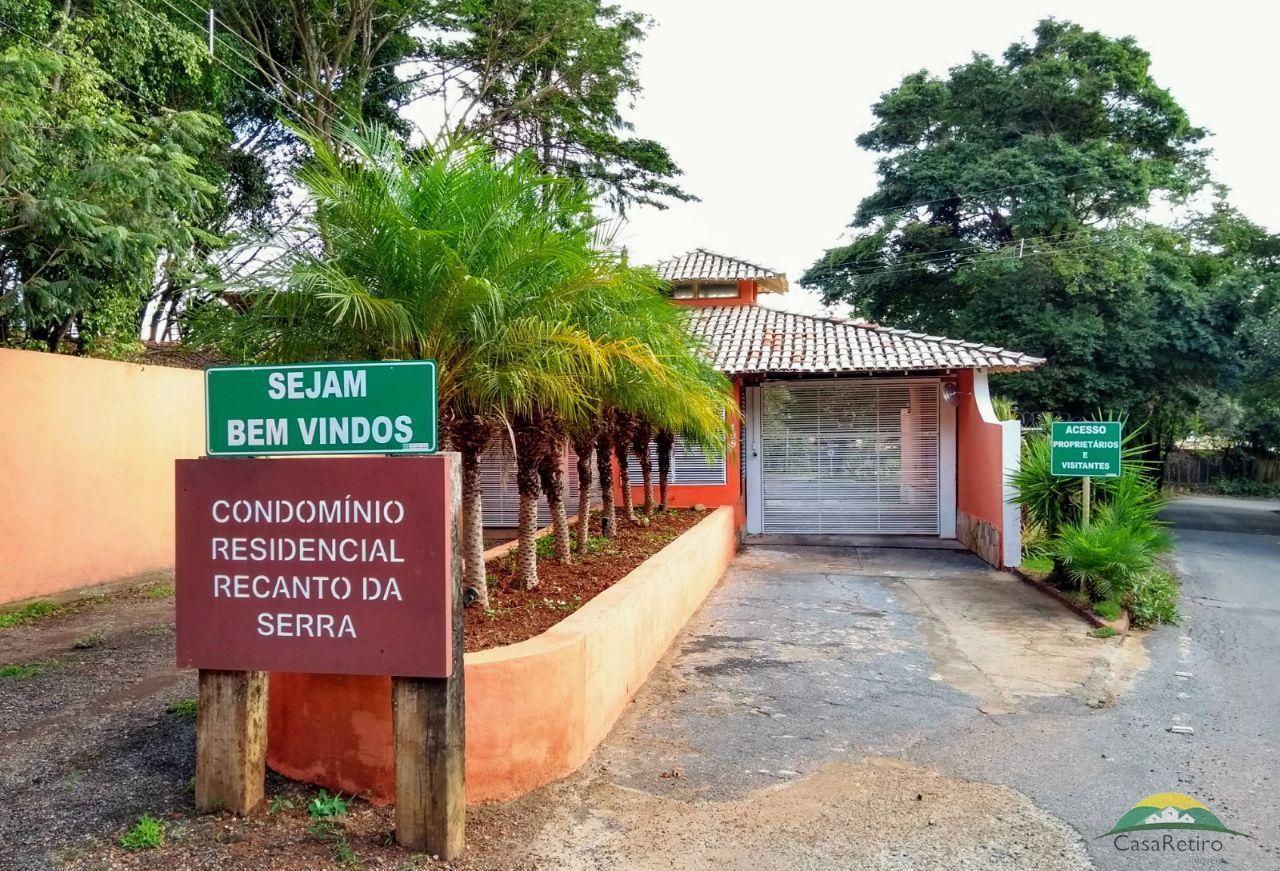 Lote no Condomínio Recanto da Serra - Brumadinho