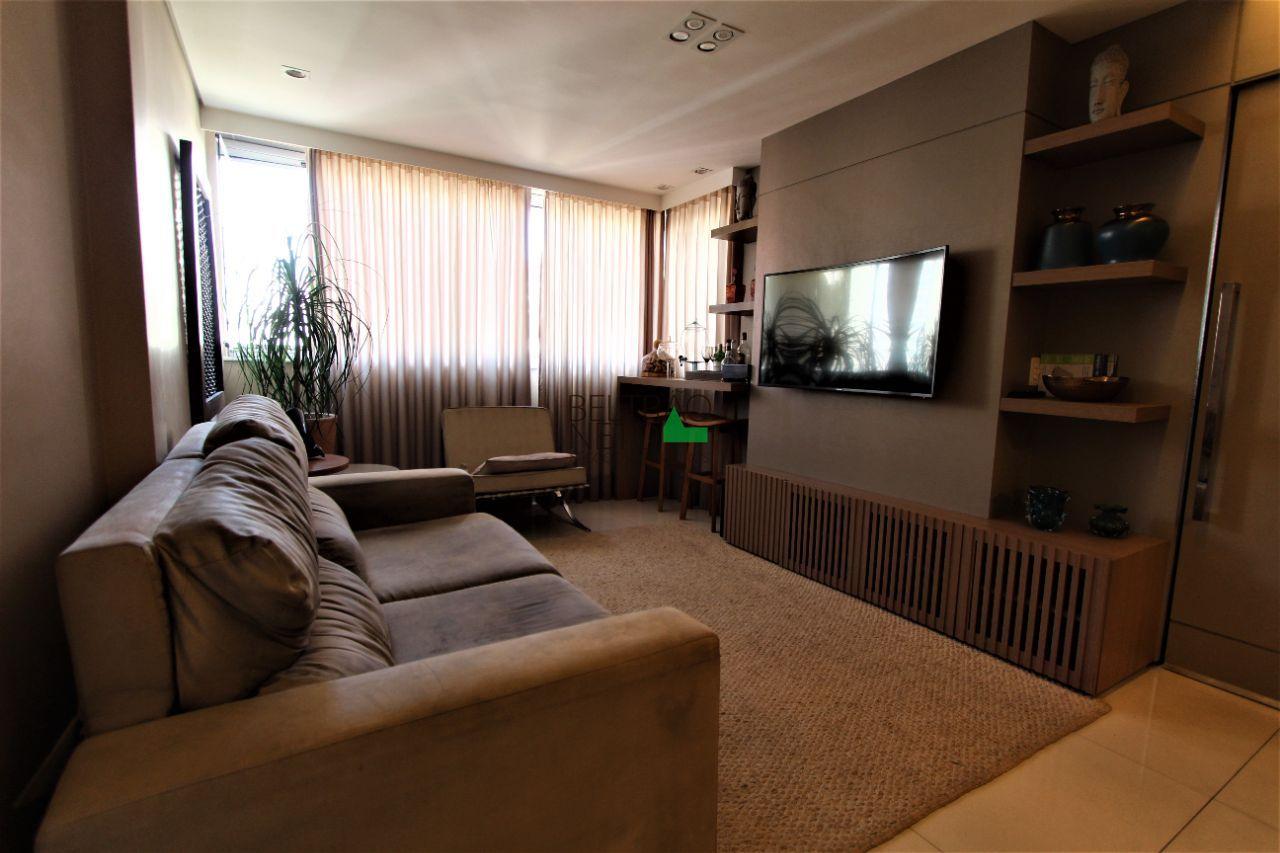Sala de estar - vista 1