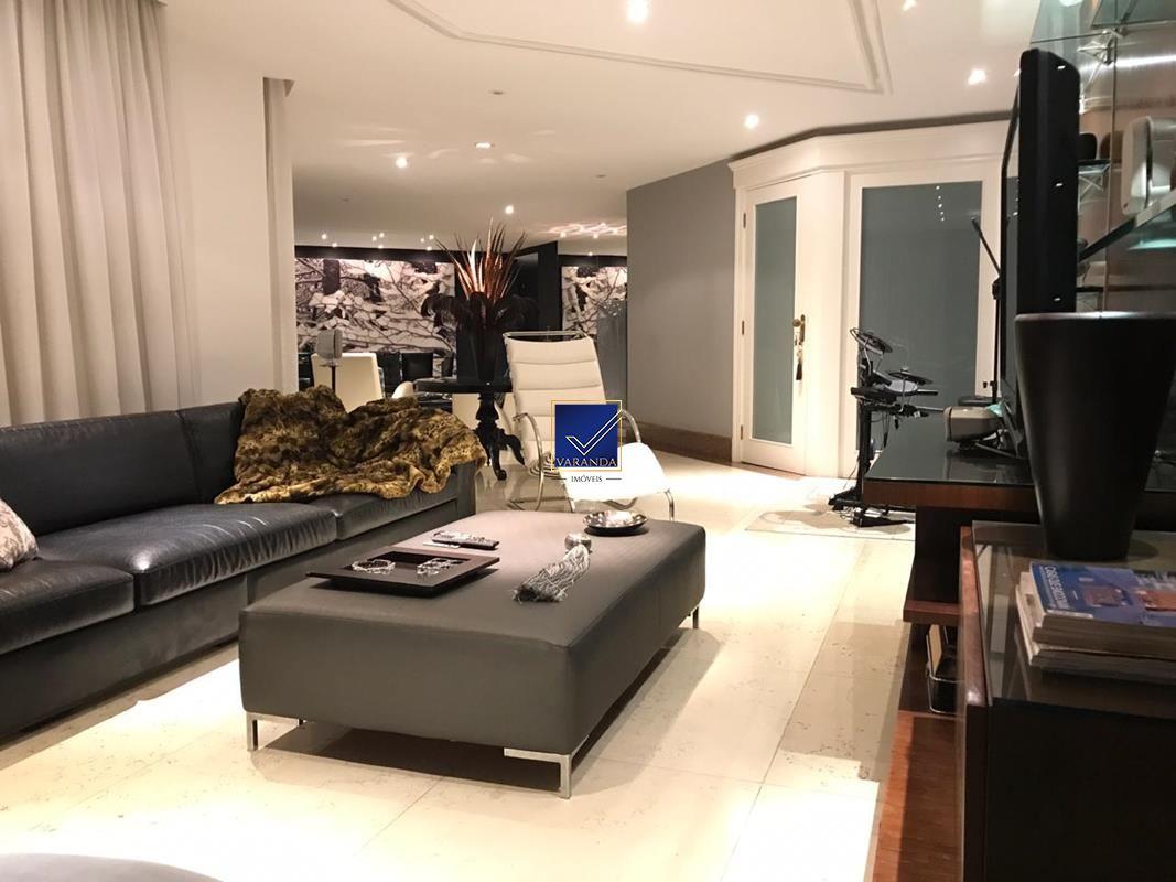 Apartamento 4 quartos a venda no Funcionários