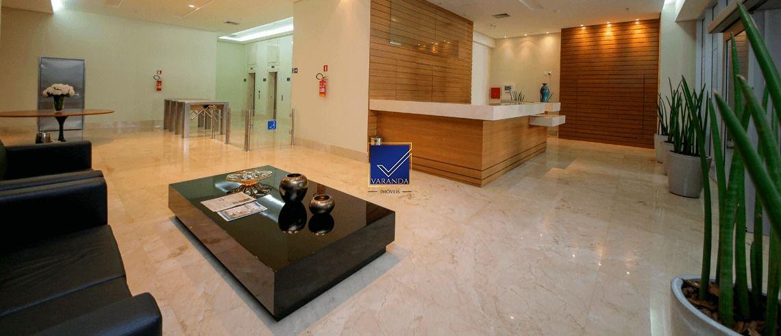 Salas à venda em prédio de luxo na região da Savassi no bairro Funcionários