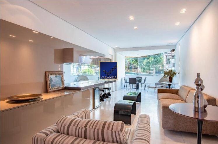 Excelente área privativa estilo casa nobre apartamento com 4 quartos à venda no bairro Grajaú