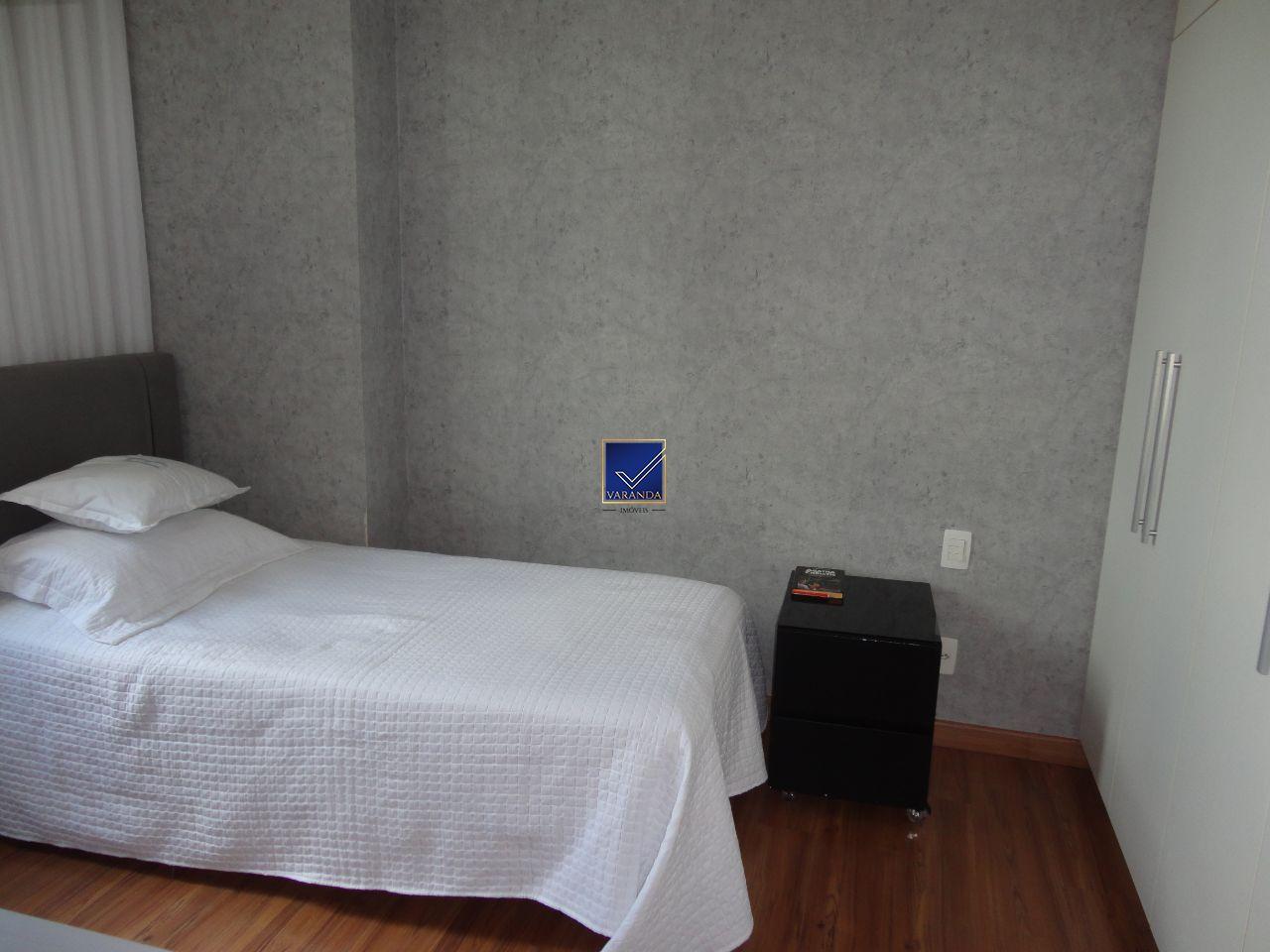 Venha morar em um amplo apartamento 4 quartos  padrão luxo à venda no bairro Santa Lúcia