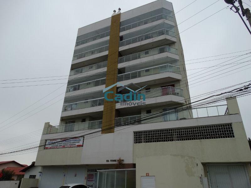 Cadin Imóveis - Vende - Apartamento - Centro - Navegantes - R$350.000,00