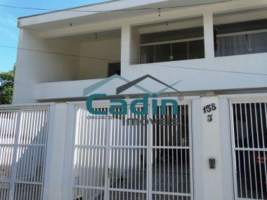Cadin Imóveis - Vende - Apto - Centro - Navegantes - R$280.000,00