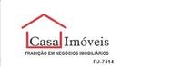 CASA IMÓVEIS UNIDADE PALMARES - RI