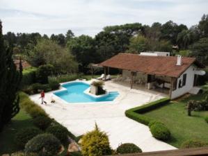 Casa em condomínio   Morro Do Chapeu (Nova Lima)   R$  3.500.000,00