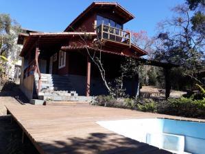 Casa em condomínio   Aconchego Da Serra (Itabirito)   R$  350.000,00