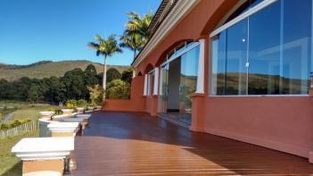 Casa em condomínio   Alphaville - Lagoa Dos Ingleses (Nova Lima)   R$  1.690.000,00
