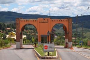 Lotes em Condomínio   Villa Bella (Itabirito)   R$  160.000,00