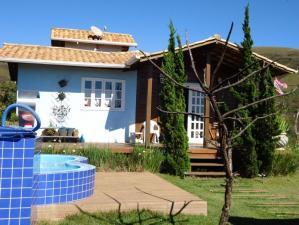 Casa em condomínio   Villa Bella (Itabirito)   R$  350.000,00