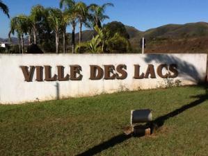 Lotes em Condomínio   Ville Des Lacs (Nova Lima)   R$  135.000,00