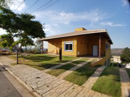 Casa em condomínio   Alphaville - Lagoa Dos Ingleses (Nova Lima)   R$  1.710.000,00