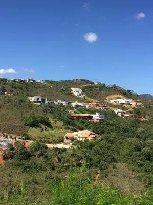 Lotes em Condomínio   Vale Dos Cristais (Nova Lima)   R$  2.440.000,00