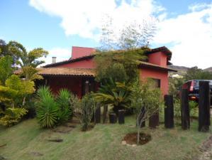 Casa em condomínio   Aconchego Da Serra (Itabirito)   R$  1.090.000,00