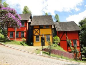 Lotes em Condomínio   Vila Alpina (Nova Lima)   R$  650.000,00