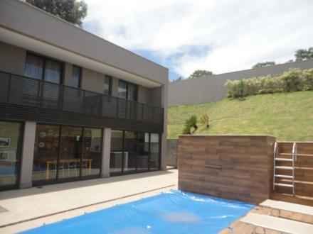 Casa em condomínio   Alphaville - Lagoa Dos Ingleses (Nova Lima)   R$  2.750.000,00