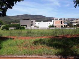 Lotes em Condomínio   Alphaville - Lagoa Dos Ingleses (Nova Lima)   R$  320.000,00