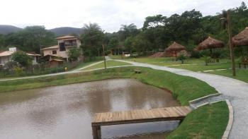 Lotes em Condomínio   Condominio Jardins (Brumadinho)   R$  210.000,00