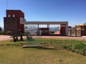 Lotes em Condomínio   Quintas Do Morro (Nova Lima)   R$  500.000,00