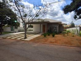 Casa em condomínio   Alphaville - Lagoa Dos Ingleses (Nova Lima)   R$  2.400.000,00