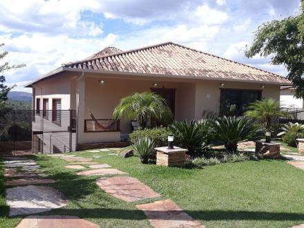 Casa em condomínio   Alphaville - Lagoa Dos Ingleses (Nova Lima)   R$  1.650.000,00