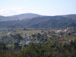 Lote   Vale Do Sol (Nova Lima)   R$  110.000,00