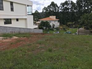 Lotes em Condomínio   Alphaville - Lagoa Dos Ingleses (Nova Lima)   R$  270.000,00