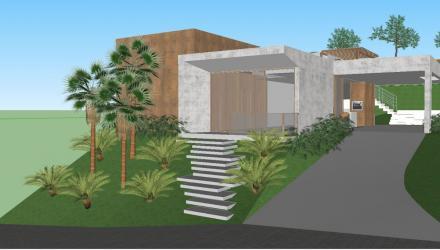 Casa em condomínio   Alphaville - Lagoa Dos Ingleses (Nova Lima)   R$  1.198.000,00