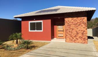 Casa   Vale Do Sol (Nova Lima)   R$  520.000,00