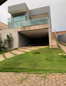 Casa em condomínio   Alphaville - Lagoa Dos Ingleses (Nova Lima)   R$  1.790.000,00