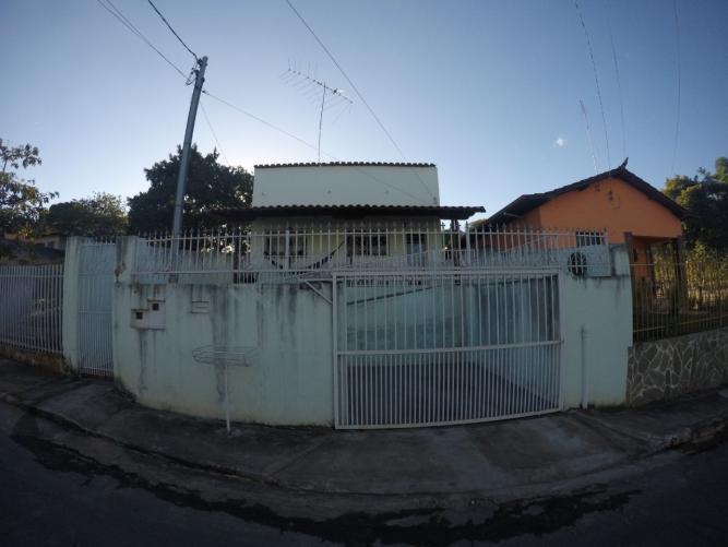 Detalhes do imóvel: Centro - Casa