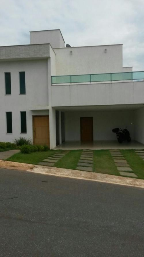 Detalhes do imóvel: Condomínio Gran Park - Casa em condomínio