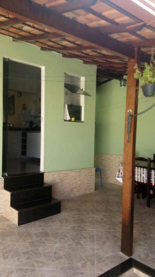 Detalhes do imóvel: Por Do Sol - Casa