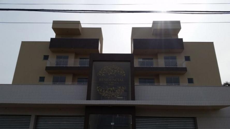 Detalhes do imóvel: Lagoa Mansoes - Apartamento