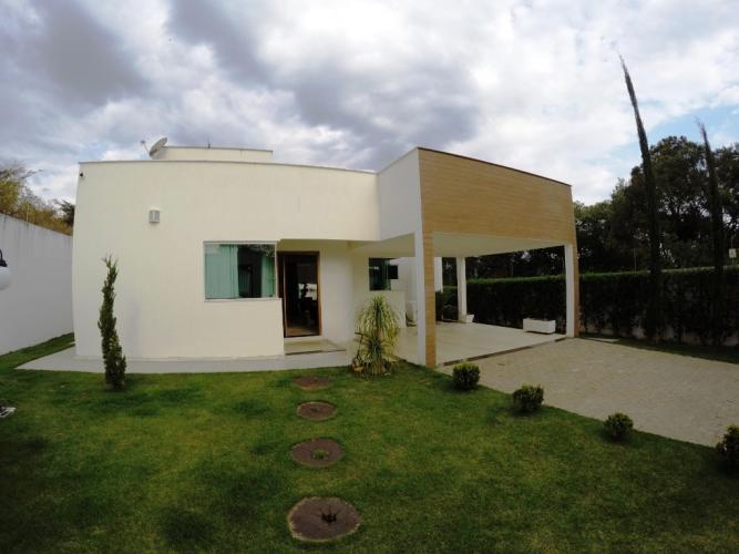 Detalhes do imóvel: Cond. Estancia Real - Casa em condomínio