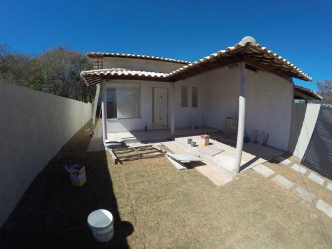 Detalhes do imóvel: Residencial Eldorado - Casa