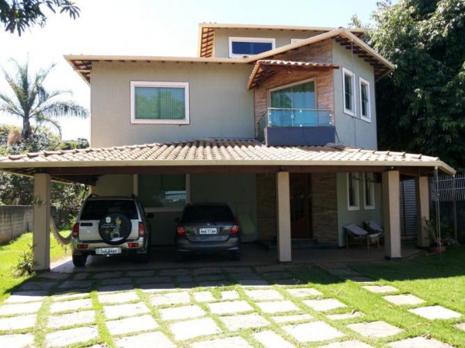 Varzea Casa