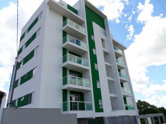 Detalhes do imóvel: Promissão - Apartamento