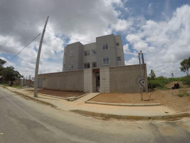 Detalhes do imóvel: Novo Santos Dumont - Apartamento