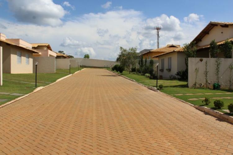 Detalhes do imóvel: Cond. Porto Bello - Casa em condomínio