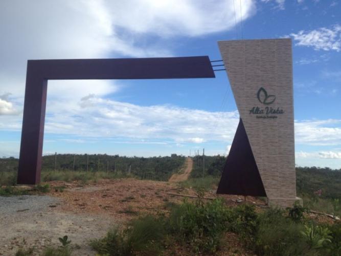 Detalhes do imóvel: Zona Rural - Terreno / Área