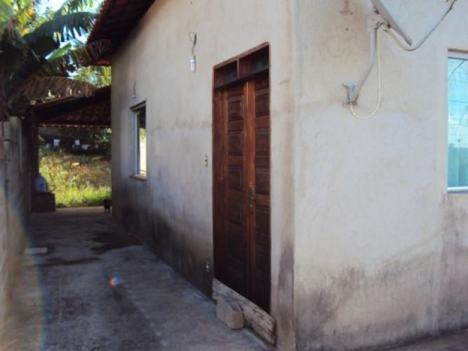 Detalhes do imóvel: Novo Santos Dumont - Casa